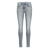 Clothing Women Skinny jeans G-Star Raw LHANA SKINNY Grey