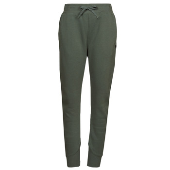 Clothing Women Tracksuit bottoms G-Star Raw PREMIUM CORE 3D TAPERED SW PANT WMN Grey