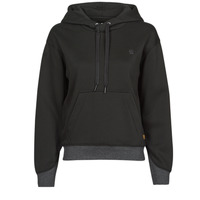 Clothing Women Sweaters G-Star Raw PREMIUM CORE HOODED SW WMN LS Black
