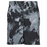 Clothing Men Shorts / Bermudas Reebok Classic MYT AOP SHORT Black