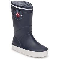 Shoes Children Wellington boots Citrouille et Compagnie PRADS Marine