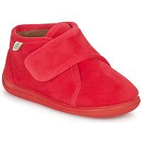 Shoes Children Slippers Citrouille et Compagnie HALI Red