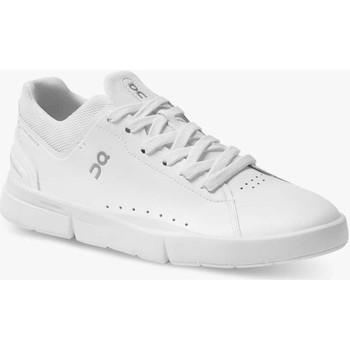 Shoes Men Low top trainers On Running 4618441556035 White