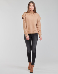 Clothing Women Skinny jeans Replay LUZIEN Black