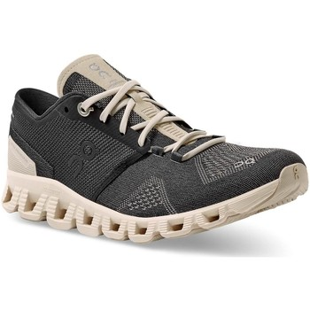 Shoes Women Running shoes On Running 4609303183427 Black