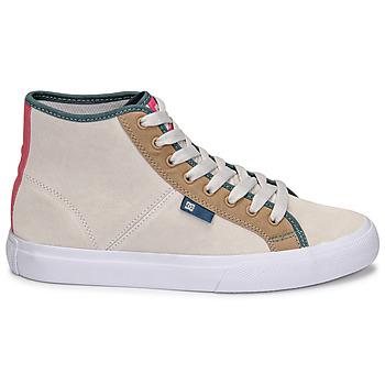 DC Shoes MANUAL HI SE