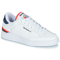 Shoes Low top trainers Reebok Classic AD COURT White