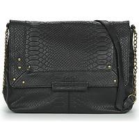 Bags Women Shoulder bags Pieces PCFELIZIA Black