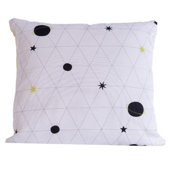 Home Cushions Mylittleplace SCIENCE White