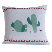 Home Cushions Mylittleplace TEXA White