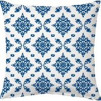 Home Cushions Mylittleplace DARA Blue
