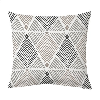 Home Cushions Mylittleplace BABA Taupe