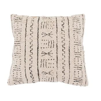 Home Cushions Mylittleplace CASAN Ecru
