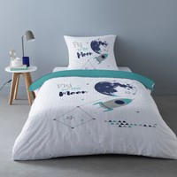 Home Bed linen Mylittleplace CAPTAIN White