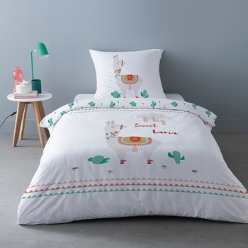 Home Bed linen Mylittleplace TEXA White