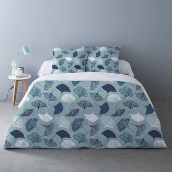 Home Bed linen Mylittleplace KIOTO Blue
