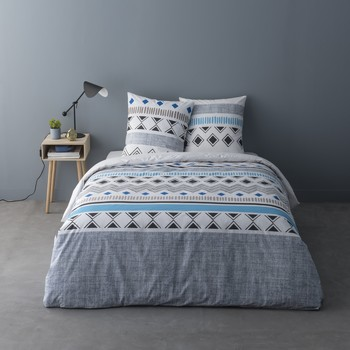 Home Bed linen Mylittleplace BLAISE Grey