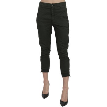 Clothing Women Trousers Dondup