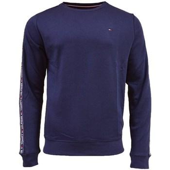 Clothing Men Sweaters Tommy Hilfiger UM0UM00705416 Navy blue