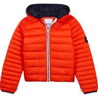Clothing Children Duffel coats Aigle ANITA Orange