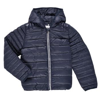 Clothing Children Duffel coats Aigle ANITA Marine