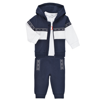 Clothing Boy Sets & Outfits BOSS TININE Multicolour