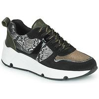 Shoes Women Low top trainers Betty London PRIETTE Black
