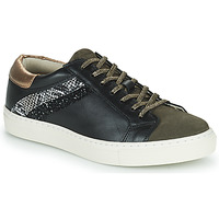 Shoes Women Low top trainers Betty London PITINETTE Black
