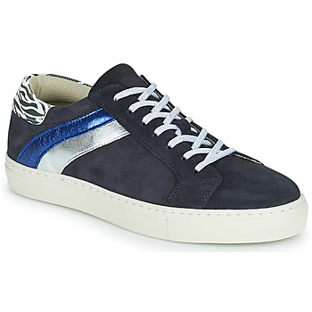 Shoes Women Low top trainers Betty London PITINETTE Marine