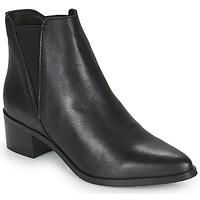 Shoes Women Ankle boots Betty London PERDRIX Black