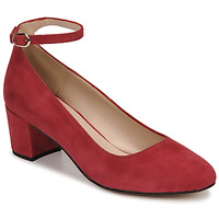 Shoes Women Heels Betty London PRISCA Red
