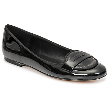Shoes Women Flat shoes Betty London OVINOU Black