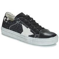 Shoes Women Low top trainers Betty London PAVLINA Black
