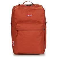 Bags Rucksacks Levi's LEVI'S L PACK STANDARD Medium / Red