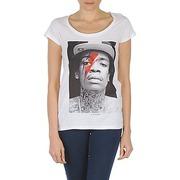 short-sleeved t-shirts Eleven Paris KALIFA W