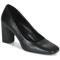 Shoes Women Heels Betty London PANERA Black