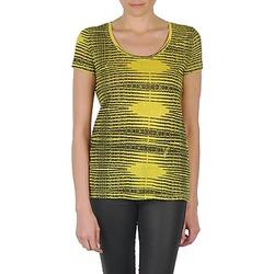 short-sleeved t-shirts Eleven Paris DARDOOT