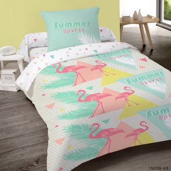 Home Bed linen Mylittleplace ALICE Green