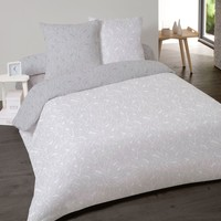 Home Bed linen Mylittleplace NIORT Grey