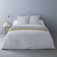 Home Bed linen Mylittleplace SANTORINI Grey