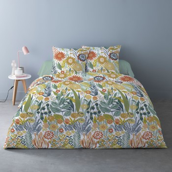 Home Bed linen Mylittleplace LOWELL Multi