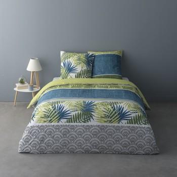 Home Bed linen Mylittleplace ULYSSE Green