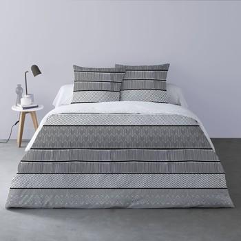 Home Bed linen Mylittleplace BARAN Black