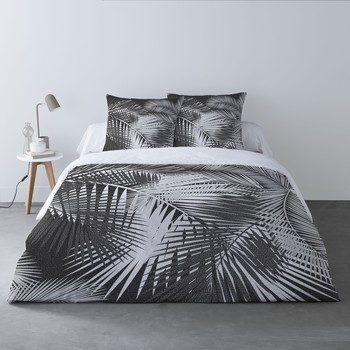 Home Bed linen Mylittleplace CAPRI Grey