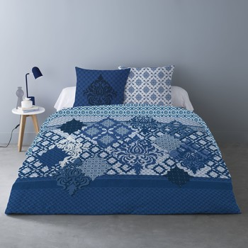 Home Bed linen Mylittleplace DARA Blue