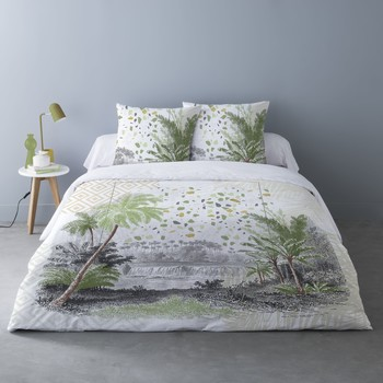 Home Bed linen Mylittleplace JERSEY Green