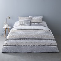 Home Bed linen Mylittleplace OLGA Grey