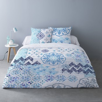 Home Bed linen Mylittleplace PAXI Blue