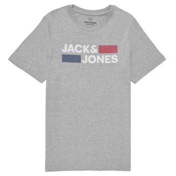 Jack & Jones JJECORP LOGO TEE SS