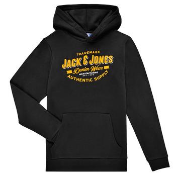 Jack & Jones JJELOGO SWEAT HOOD
